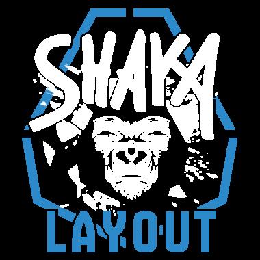 Shaka Layout